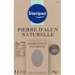 PIERRE D'ALUN NATURELLE