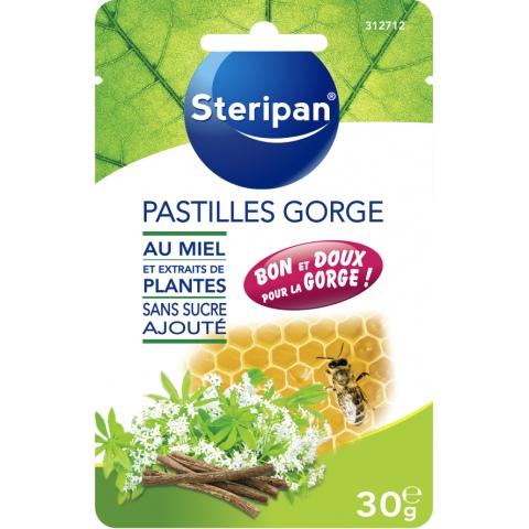 PASTILLES GORGE