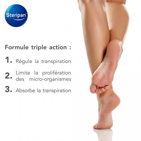 Formule triple action