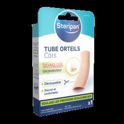 TUBE ORTEILS Protecteurs Cors