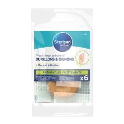 PROTECTEUR DURILLON Prévention