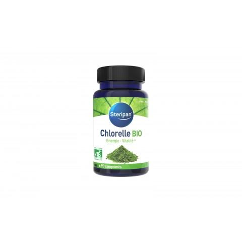 Mono-plantes Chlorelle Bio