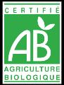 Produit Steripan issu de l'agriculture biologique